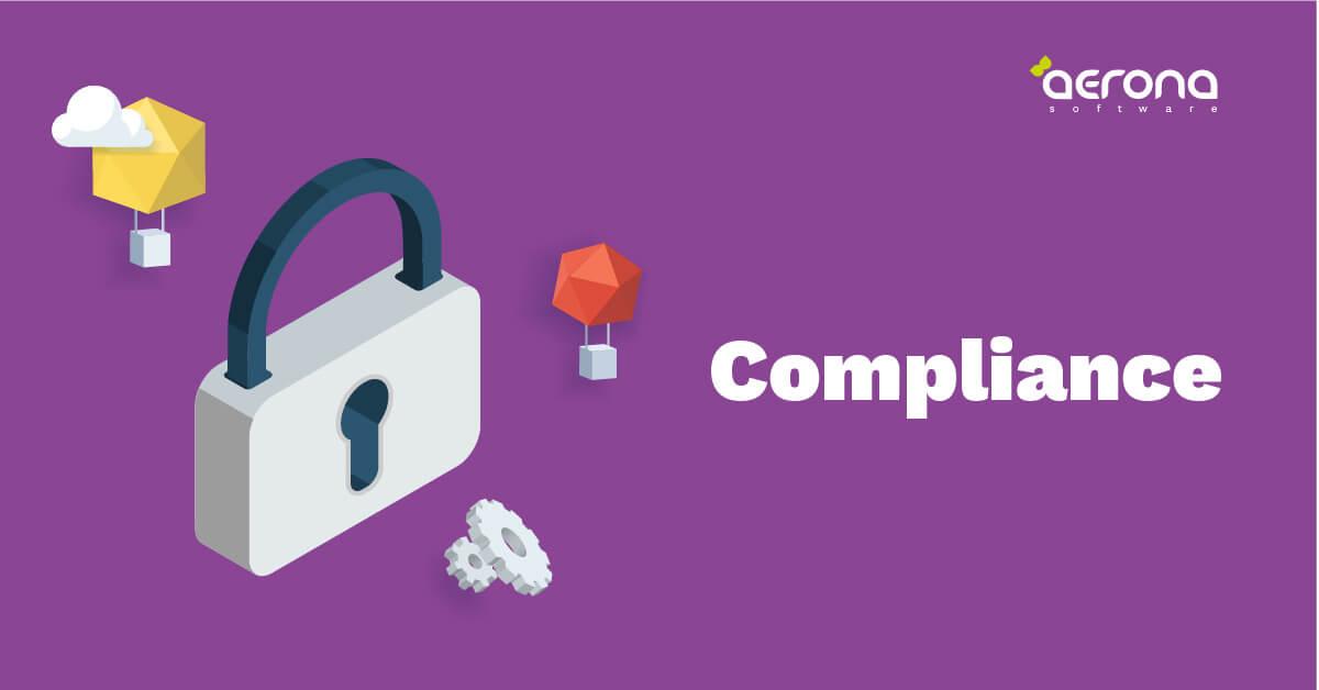 4 Benefits_Compliance