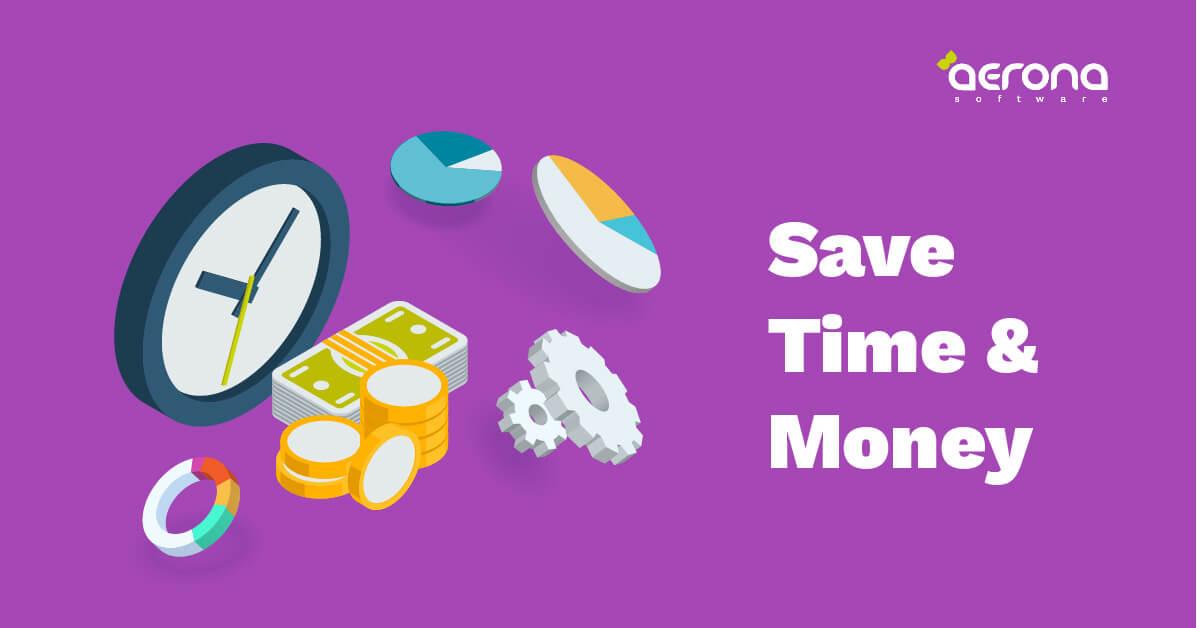 4 Benefits_SaveTime
