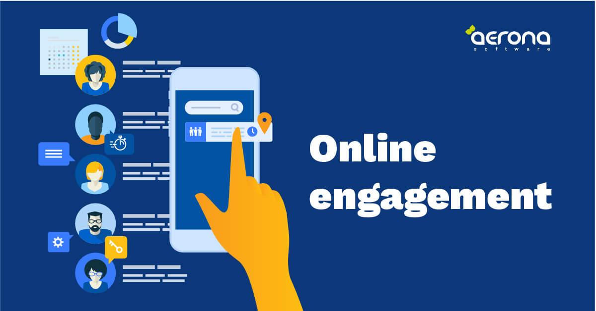 5 advantages - OnlineEnagement